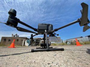 Dron 4