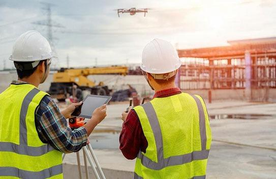Inspección Obras Civiles